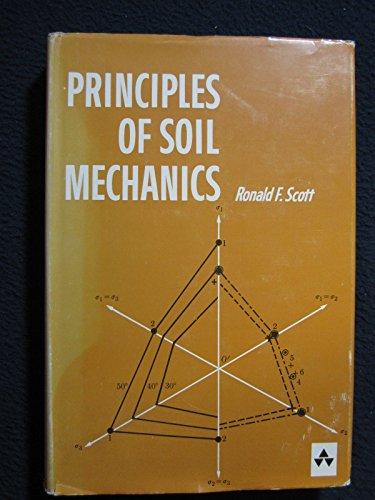 9780201068399: Principles of Soil Mechanics (World Student)