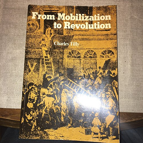 9780201075717: From Mobilization to Revolution