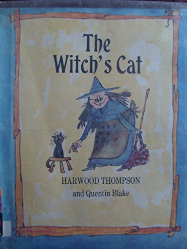 9780201075748: The witch's cat