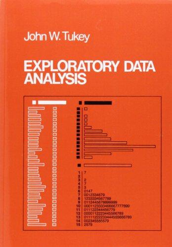 9780201076165: Exploratory Data Analysis