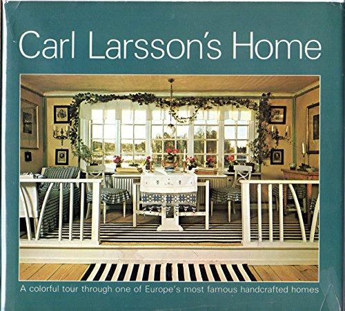 Carl Larsson's Home: Ulf Hard af Segerstad