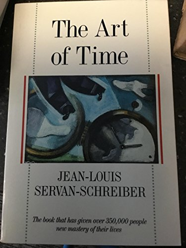 9780201079784: The Art of Time (English and French Edition)
