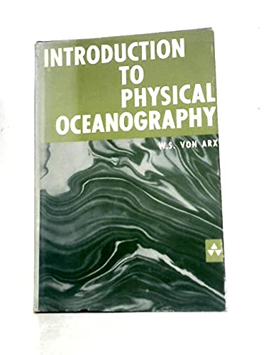 9780201081602: Introduction to Physical Oceanography