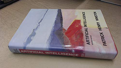 Artificial Intelligence. Second Edition.