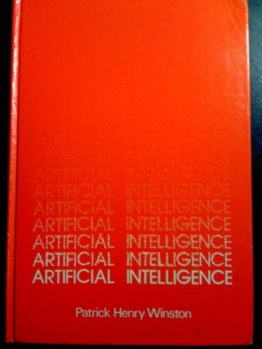 9780201084542: Artificial Intelligence (Addison-Wesley series in computer science)