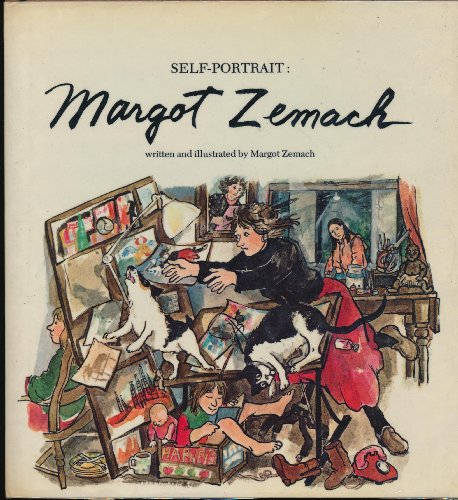 Self Portrait: Margot Zemach: Zemach, Margot