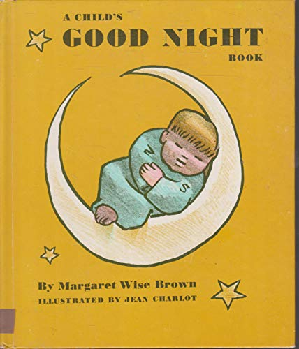 9780201091557: A Child's Good Night Book