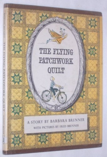 9780201091878: Flying Patchwork Quilt