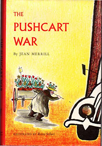 9780201093131: The pushcart war
