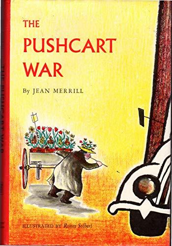 9780201093131: The pushcart war