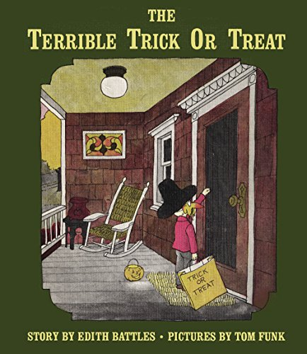 9780201093629: The Terrible Trick or Treat