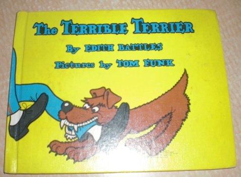 9780201093667: Terrible Terrier