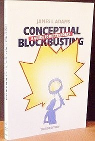 9780201100891: Conceptual Blockbusting: A Guide To Better Ideas, Third Edition