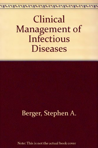 9780201100938: Clinical Management of Infectious Diseases