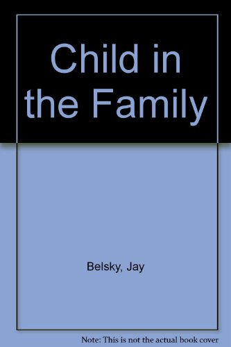 9780201101478: Child in the Family