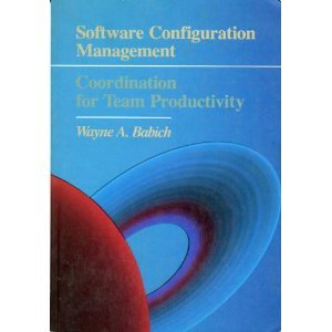 9780201101614: Software Configuration Management: Coordination for Team Productivity