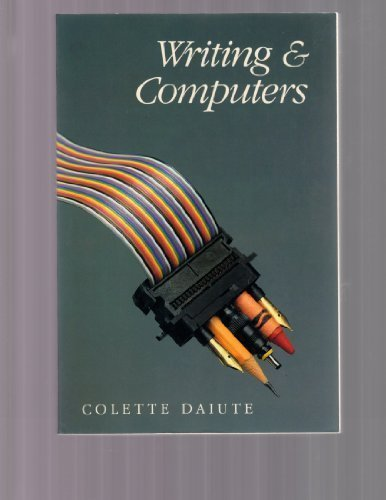9780201103687: Writing and Computers