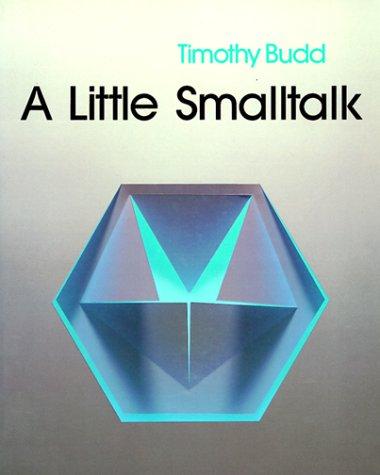 9780201106985: A Little Smalltalk