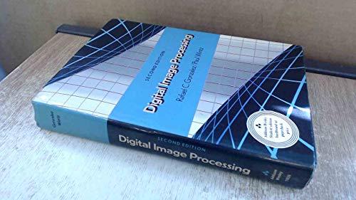 9780201110265: Digital Image Processing