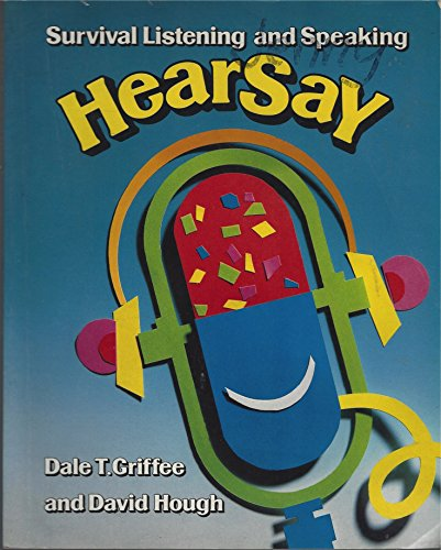 9780201111712: Hearsay: Survival Listening and Speaking