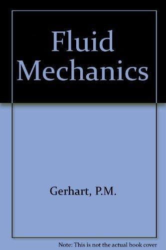 9780201114102: Fluid Mechanics
