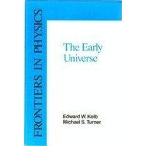 9780201116038: The Early Universe (Frontiers in Physics)