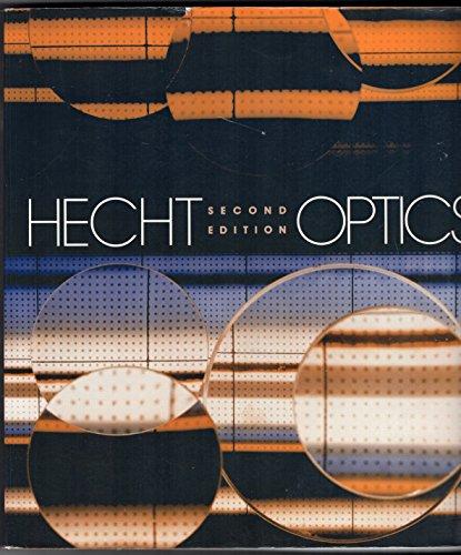 9780201116090: Optics, 2nd Edition