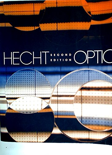 9780201116113: Optics (World Student)