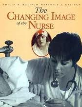 9780201116557: The Changing Image of the Nurse