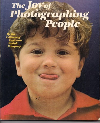 Stock image for The Joy of Photographing People for sale by Gulf Coast Books
