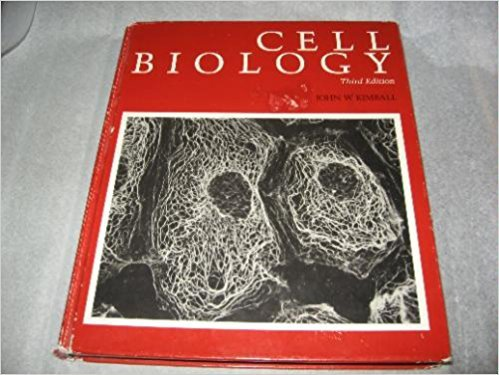 9780201117325: Cell Biology
