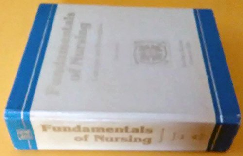 9780201117745: Fundamentals of Nursing: Concepts and Procedures
