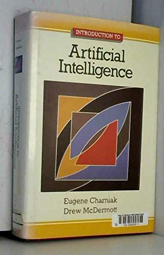 9780201119459: Introduction to Artificial Intelligence (Addison-Wesley Series in Computer Science)
