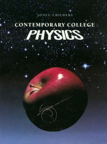 9780201119510: Contemporary College Physics