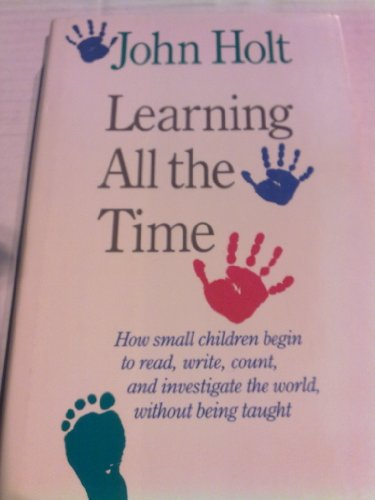 9780201120950: Learning All Time HB