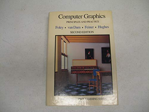 9780201121100: Computer Graphics: Principles and Practice