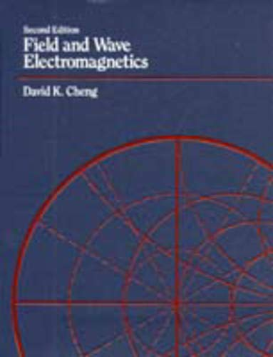 9780201128192: Field and Wave Electromagnetics