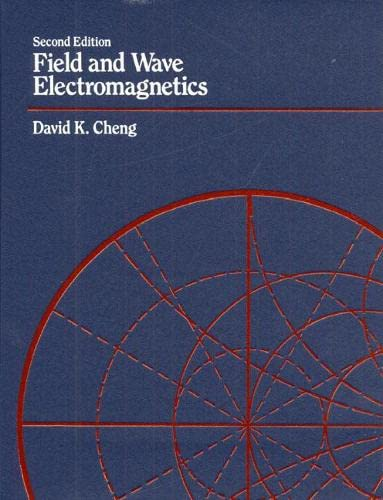 9780201128192: Field and Wave Electromagnetics (2nd Edition)