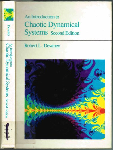 9780201130461: An Introduction to Chaotic Dynamical Systems