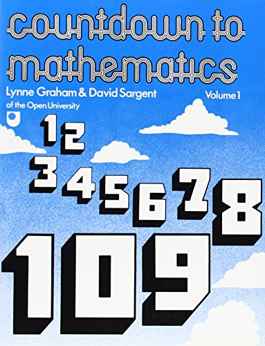 9780201137309: Countdown to Mathematics Vol 1 (v. 1)