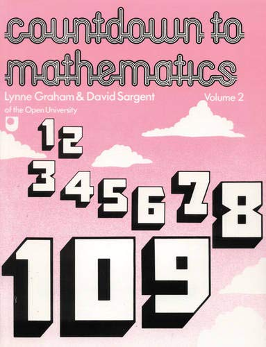 9780201137316: Countdown to Mathematics Vol 2 (v. 2)