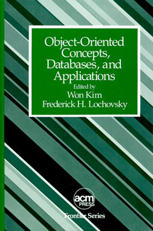 9780201144109: Object-Oriented Concepts, Databases, and Applications