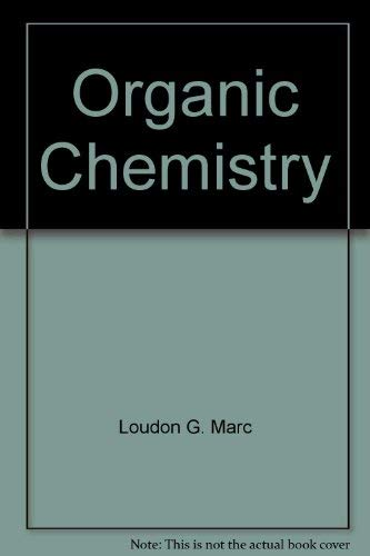 Solutions guide to accompany Organic chemistry: Addison Ault