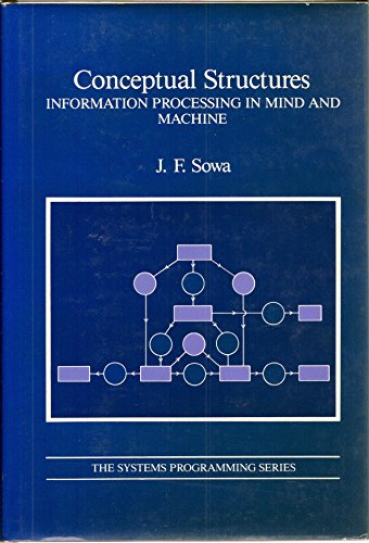 Conceptual Structures. Information Processing in Mind and Machine.: Sowa, J F