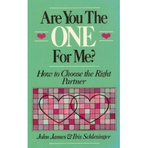 9780201145816: Are You the One for Me: How to Choose the Right Partner