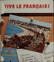 Vive le Francais 5: Robert G. McConnell