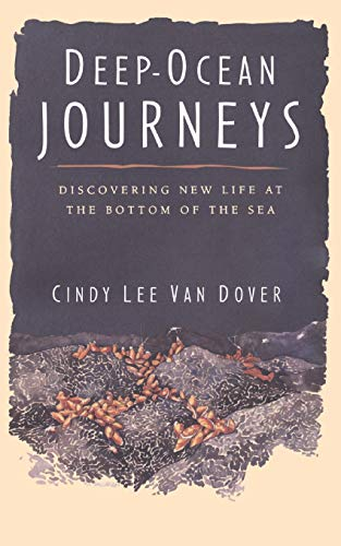 9780201154986: Deep Ocean Journeys: Discovering New Life At The Bottom Of The Sea (Helix Book)