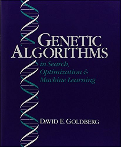 9780201157673: Genetic Algorithms in Search, Optimization, and Machine Learning
