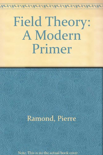 9780201157727: Field Theory: A Modern Primer (Frontiers in physics)