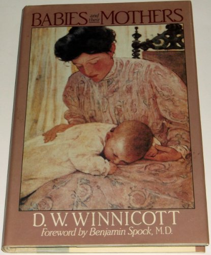 9780201165166: Winnicott:Babies & Mothers